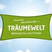 Sandra Reidelshöfer Träumewelt im Brückencenter Ansbach
