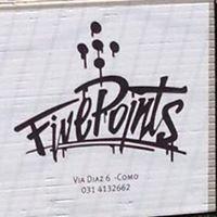 FivePoints Como