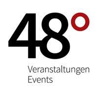 48 grad Veranstaltungen I Events