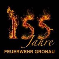 Freiwillige Feuerwehr Gronau
