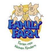 """Familyfarm - """"Glückliche Kinder Erholte Eltern"""""""