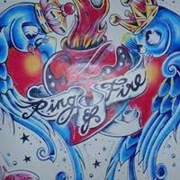 Ring of Fire Tattoostudio