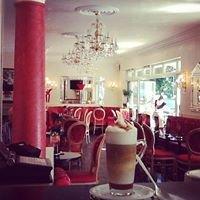 Eiscafé San Marco,Krefeld-Traar