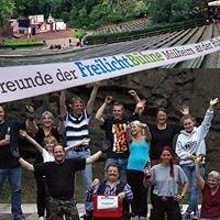 Freilichtbühne Mülheim an der Ruhr,  Freunde der Freilichtbühne e.V.