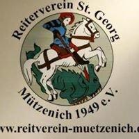 Reiterverein St. Georg Mützenich