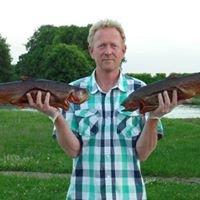 De Uitkomst forel visvijvers