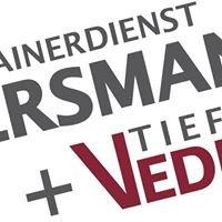 Containerdienst Gersmann + Tiefbau Vedder