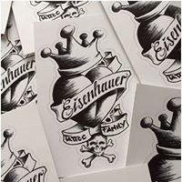 Tattoo-Family Eisenhauer