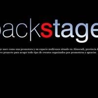 Backstage Complejo ocio