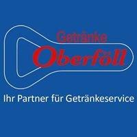 Getränke Oberföll