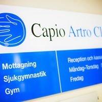 Capio Artro Clinic AB