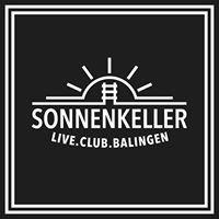 Sonnenkeller. Live Club. Balingen