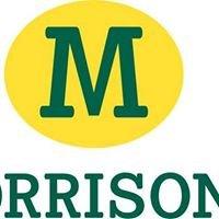 Morrisons Aldershot