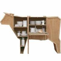 Wood and Steel Möbel und mehr.