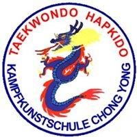 Kampfkunstschule Chong Yong Eschweiler e.V.