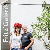 Fritz' Galerie  Kunstraum und Events / Biergarten