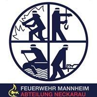 Freiwillige Feuerwehr Mannheim Abt. Neckarau