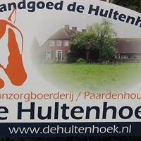 Woonzorgboerderij / paardenhouderij de Hultenhoek