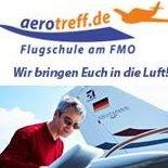 aerotreff.de Flugschule am FMO
