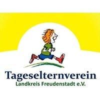 Tageselternverein Landkreis Freudenstadt e.V.