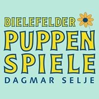 Bielefelder Puppenspiele - Dagmar Selje