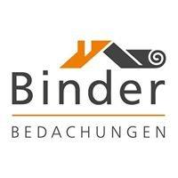 Binder-Bedachungen