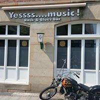Yessss.music