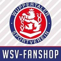 WSV-Fanshop in der Rathaus Galerie