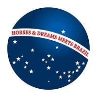 Horses & Dreams - Hof Kasselmann in Hagen a.TW