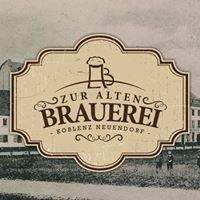 Zur Alten Brauerei Neuendorf