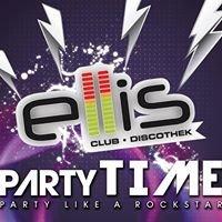 Ellis Club