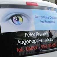 Der mobile Optiker im Saarland