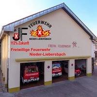 Feuerwehr Nieder-Liebersbach
