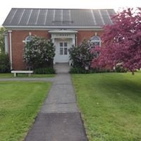 Patten North Haverhill Library