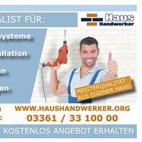 Haushandwerker