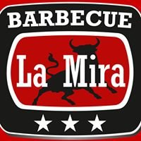 Barbecue La Mira