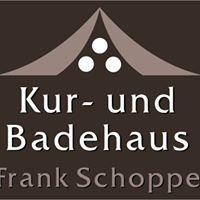 Kur- und Badehaus Frank Schoppe