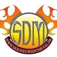 Seigneurs Du Metal (webzine)