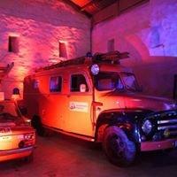 Feuerwehrmuseum Heiligenhaus