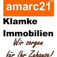 amarc21 Klamke Immobilien