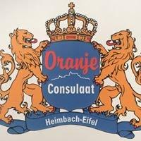 Oranje Consulaat