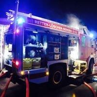 Feuerwehr Hohenmölsen - HCFD