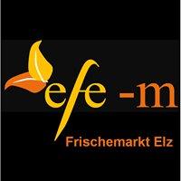 Efe-m Frischemarkt