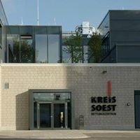 Rettungszentrum Kreis Soest