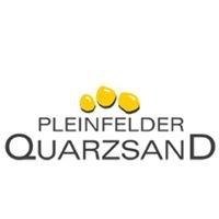 Pleinfelder Quarzsand