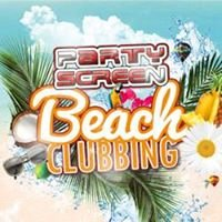 Party-Screen.de Beachclubbing