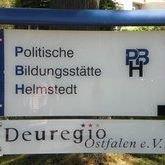 Politische Bildungsstätte Helmstedt e.V.