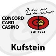 Concord Card Casino Kufstein
