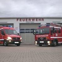 Freiwillige Feuerwehr Frauenweiler