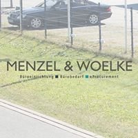 Menzel & Woelke
